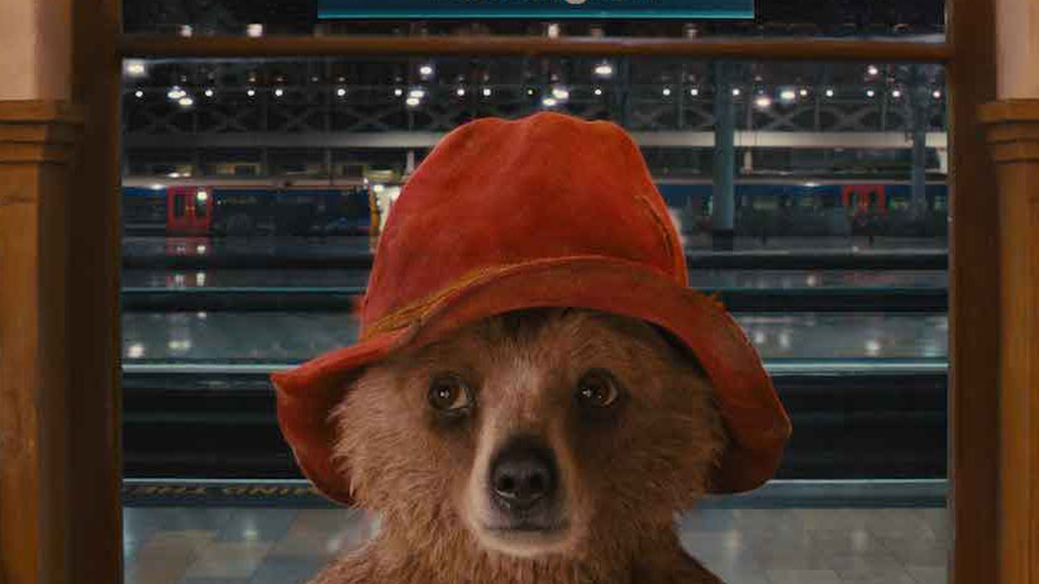 Paddington is the comic chronicle of a Peruvian bear's adventures in London, and it turns out to be a total charmer...