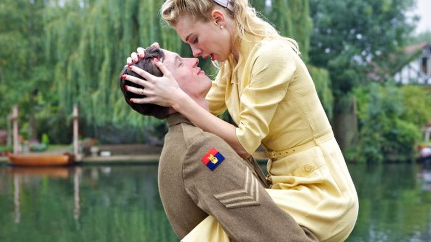 Queen and Country, the sequel to Hope and Glory that took John Boorman almost three decades to make, is worth the wait.