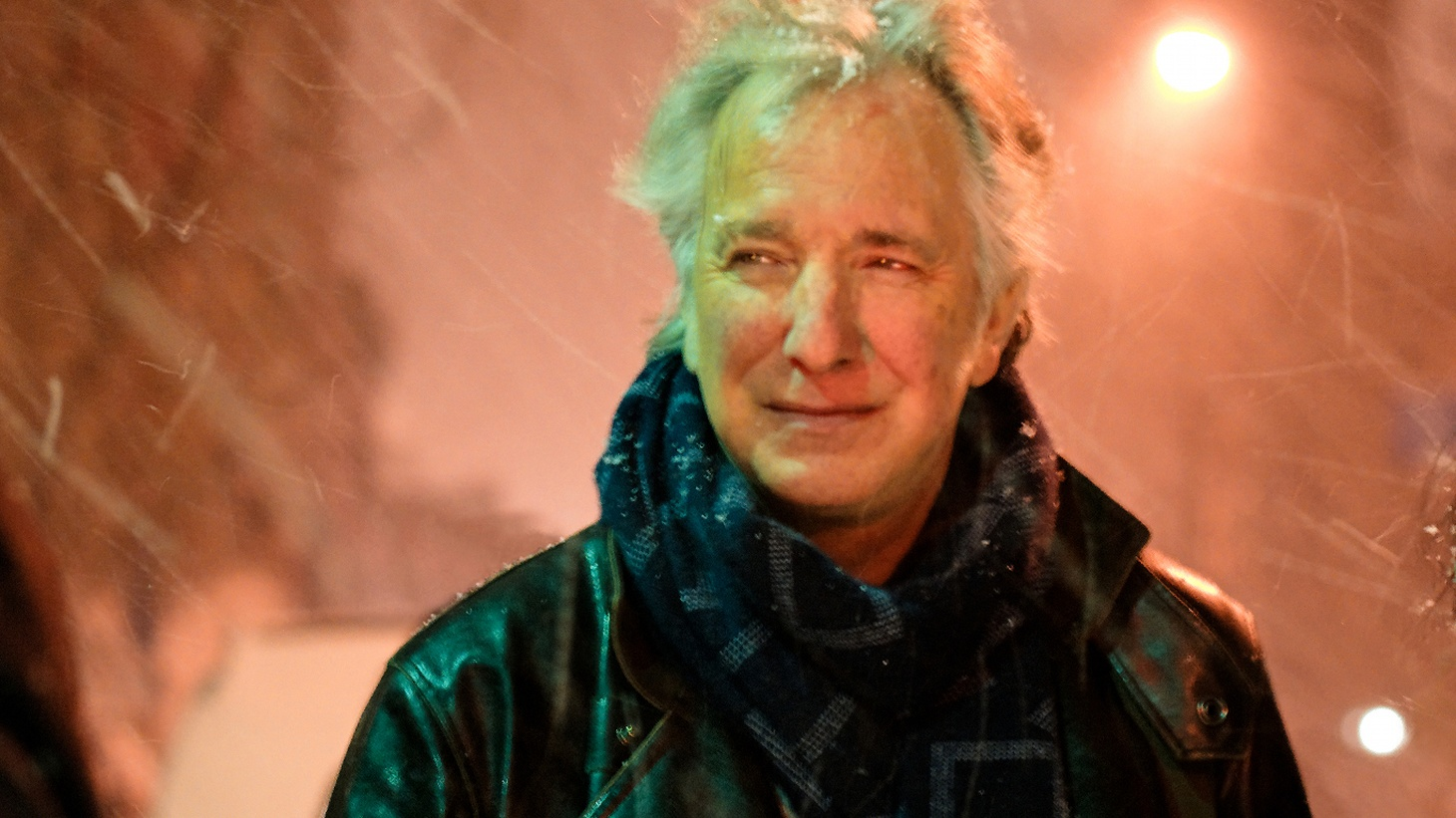 Joe Morgenstern remembers British actor Alan Rickman, who died this week at 69. His voice made him instantly recognizable; his iconic roles and acting prowess made him memorable.