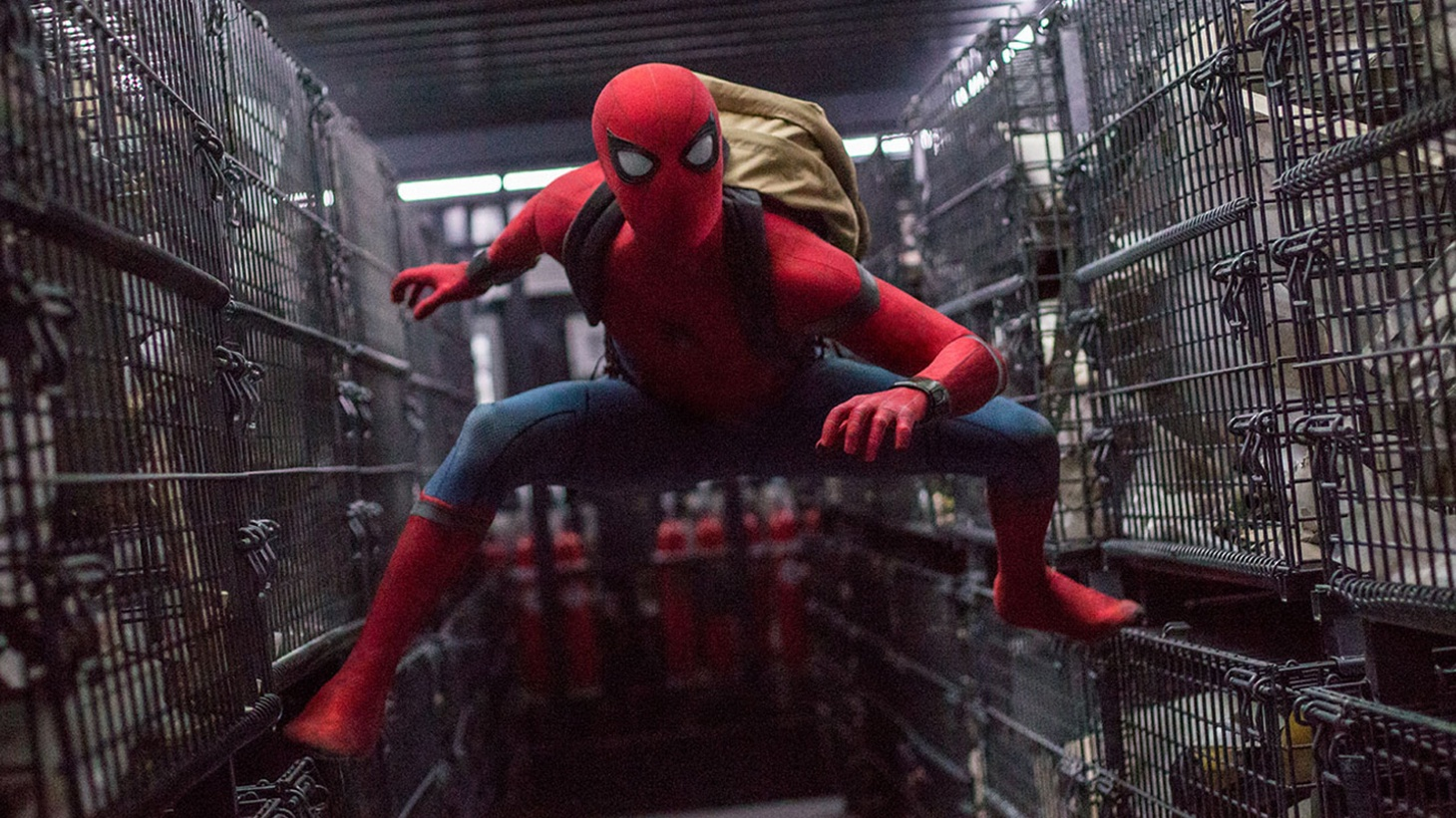 Spider-Man: Homecoming is delightfully smart, genially aware of itself and terrifically likeable. Only now is this series coming of age.