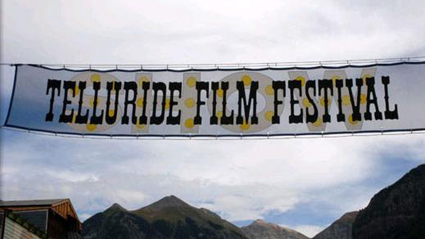 Every year I go to the Telluride Film Festival with the same fervent hope -- to put the summer's junk behind me and recharge my enthusiasm for the fall and winter. This year I got supercharged. It was a wonderful program, with all sorts of treats that will be showing up in the weeks and months to come...
