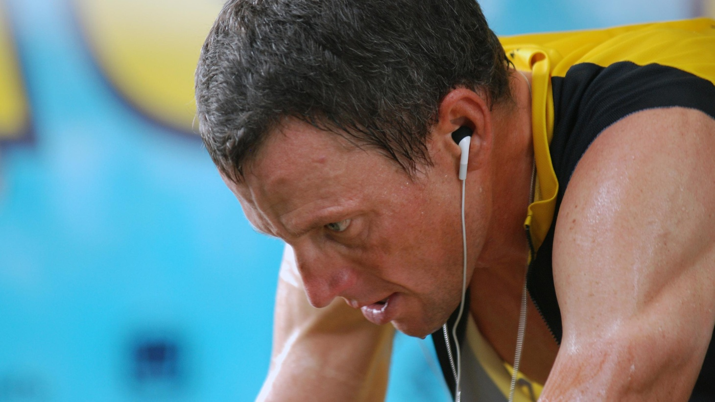Was iconic cyclist Lance Armstrong nothing more than a compulsive liar?