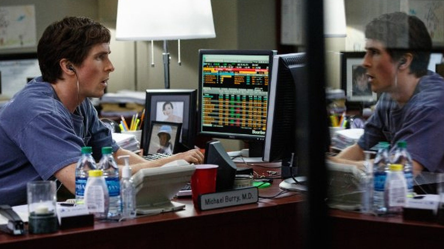 What gives The Big Short its surprising resonance is the breadth of its comic vision, which makes room for collateral tragedy.
