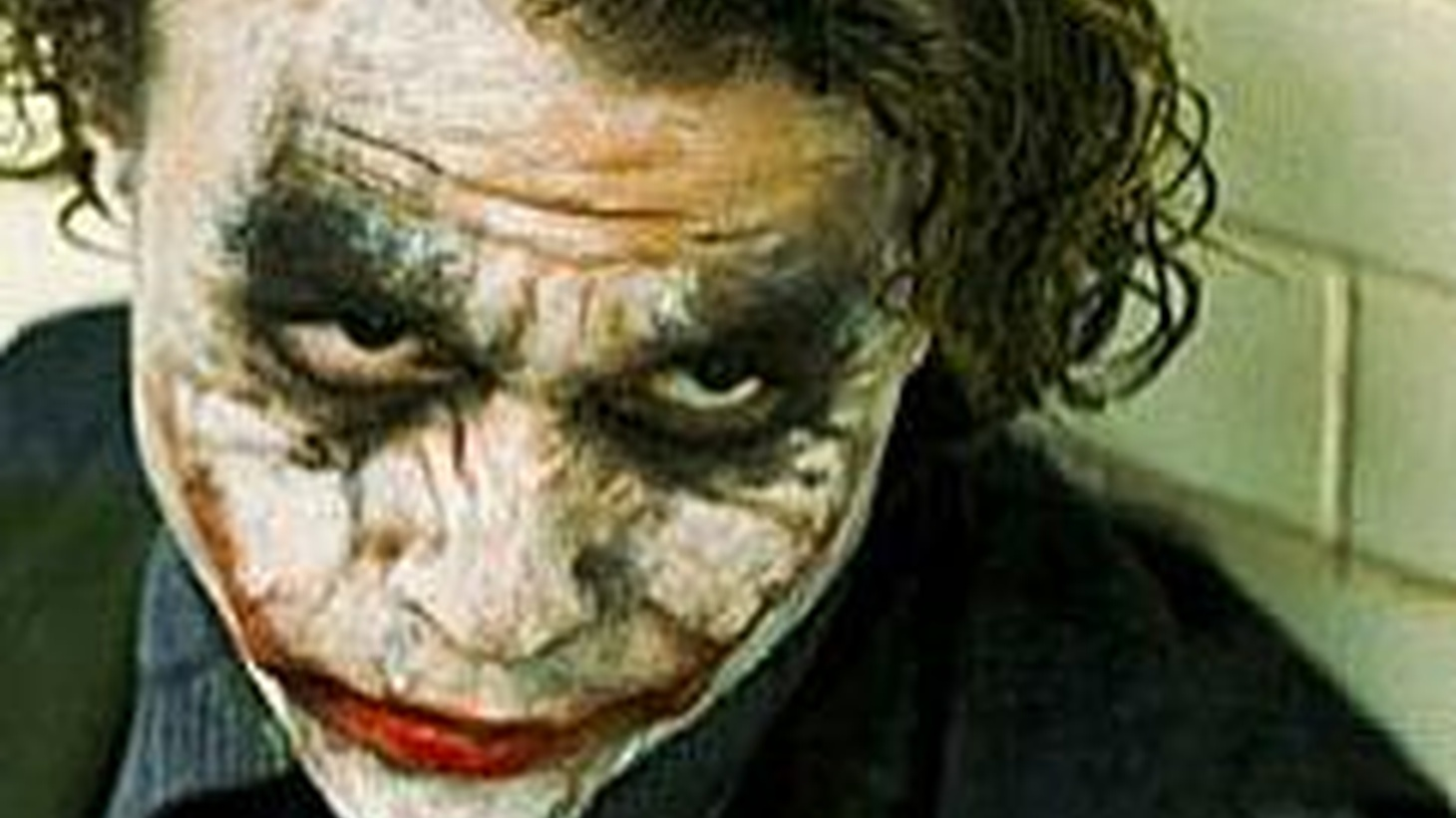 Joe Morgenstern, film critic for the Wall Street Journal, reviews The Dark Knight.