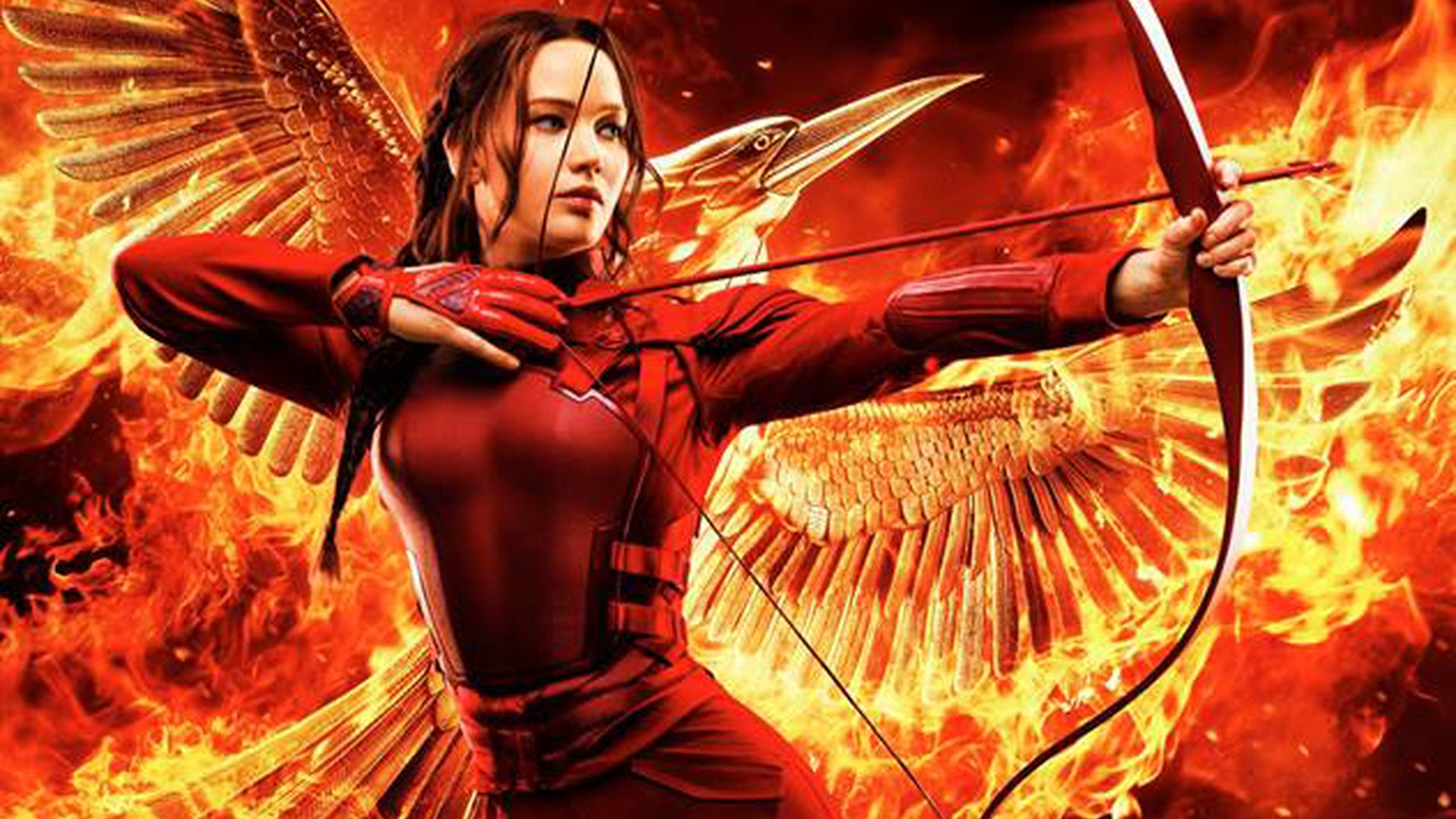 The Hunger Games series has come to a sporadically stirring climax with Mockingjay, Part 2.