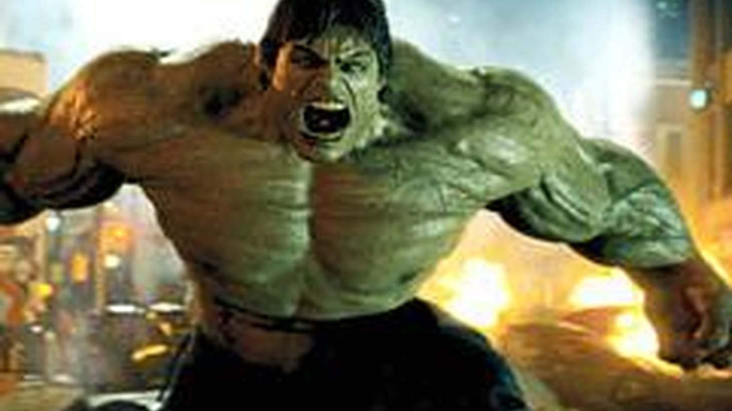 Joe Morgenstern, film critic for the Wall Street Journal, reviews The Incredible Hulk and The Happening.