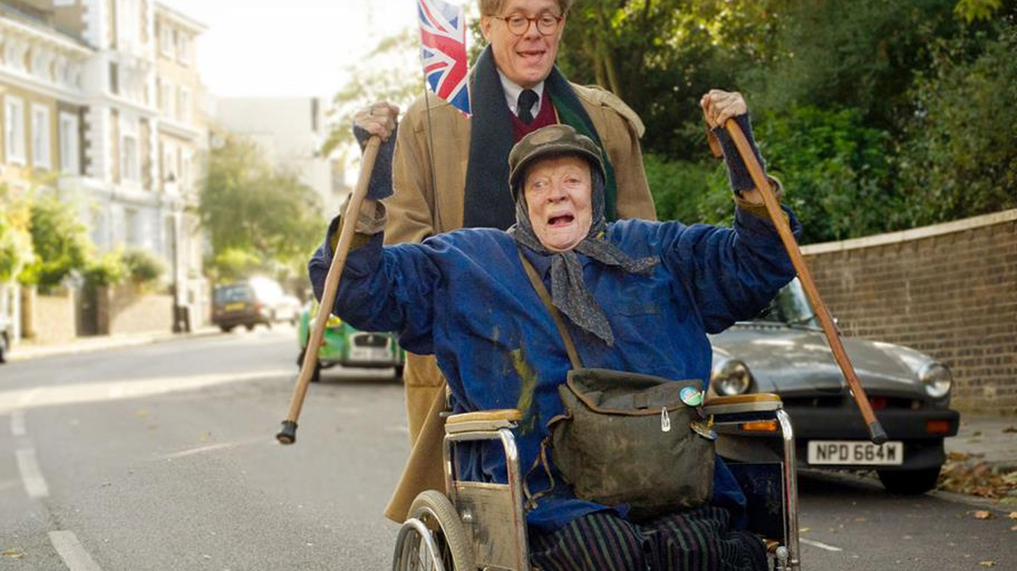 The Lady in the Van is wonderfully funny, terribly touching and a vehicle -- with comically dilapidated vehicles -- for the boundless gifts of Maggie Smith. Like Paolo Sorrentino's previous film, The Great Beauty, Youth is full of Fellini-esque flourishes, plus glib existentialism juxtaposed with synthetic optimism.