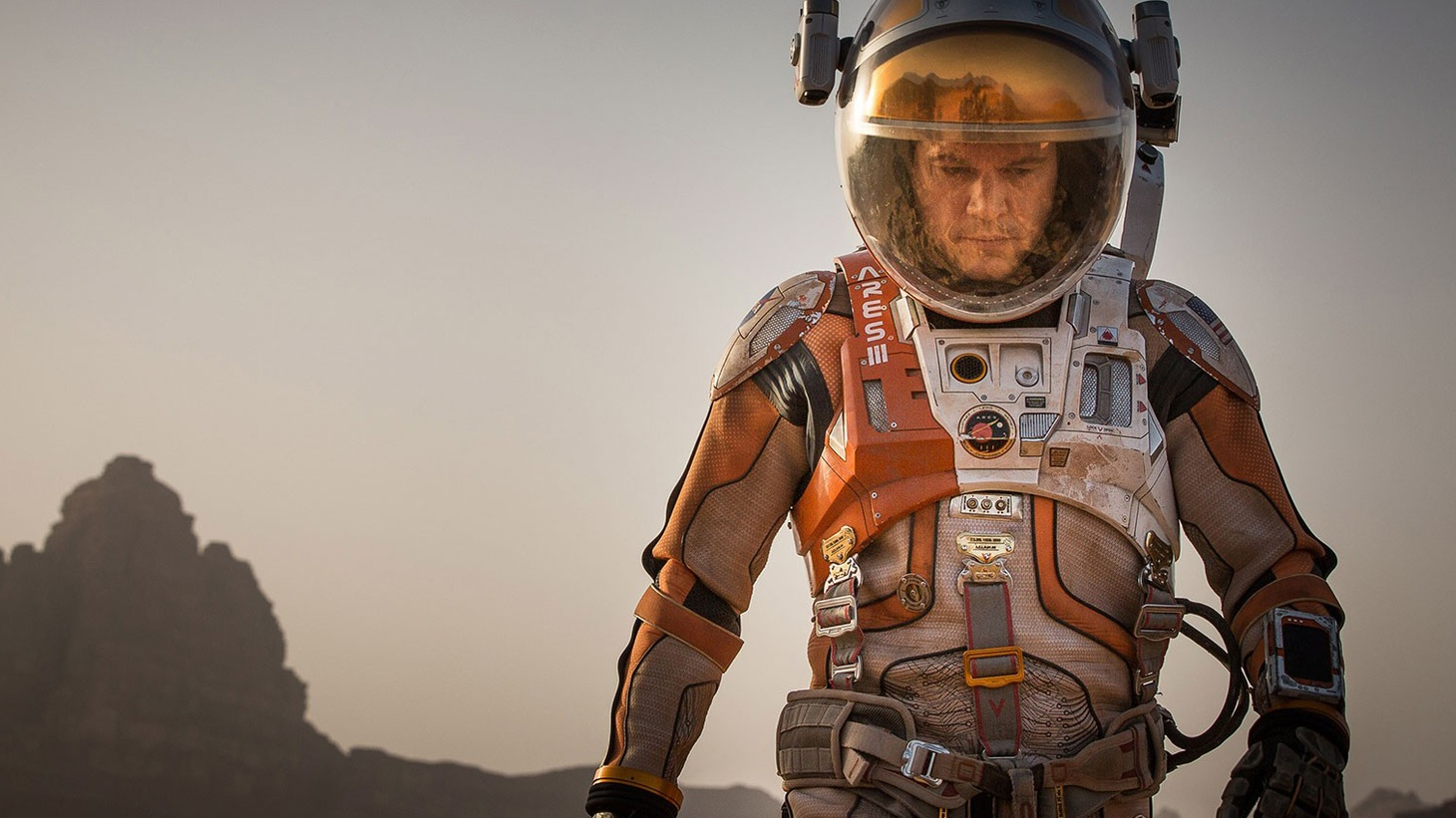 Knowing the premise of The Martian won't prepare you for the remarkable variety and complexity of Ridley Scott's sci-fi extravaganza.