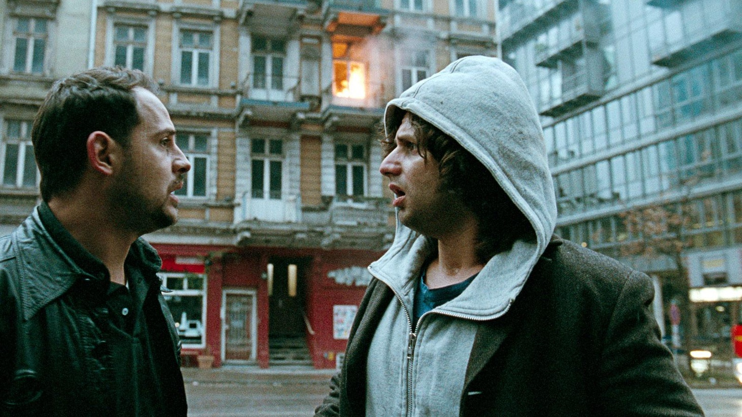 A new documentary called The Tillman Story is actually three stories in one...   Soul Kitchen, made by the German-born Turkish filmmaker Fatih Akin, is a delirious farce, in subtitled German and Greek, that doesn't flag for a single one of its 99 minutes...