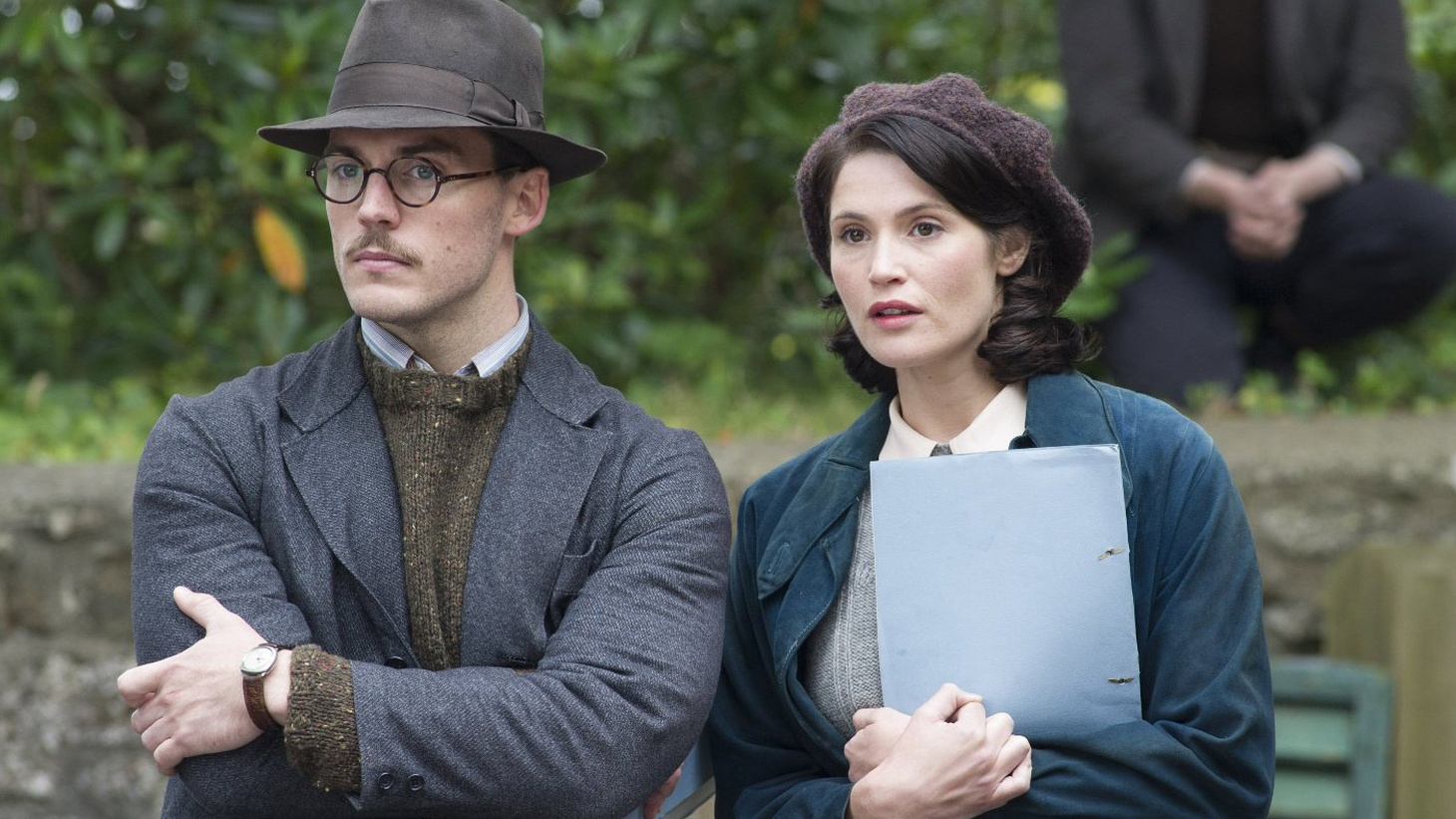 Joe Morgenstern says Their Finest is one of the smartest, funniest and most surprising movies he's seen in years, proof of the power of two stories artfully told.