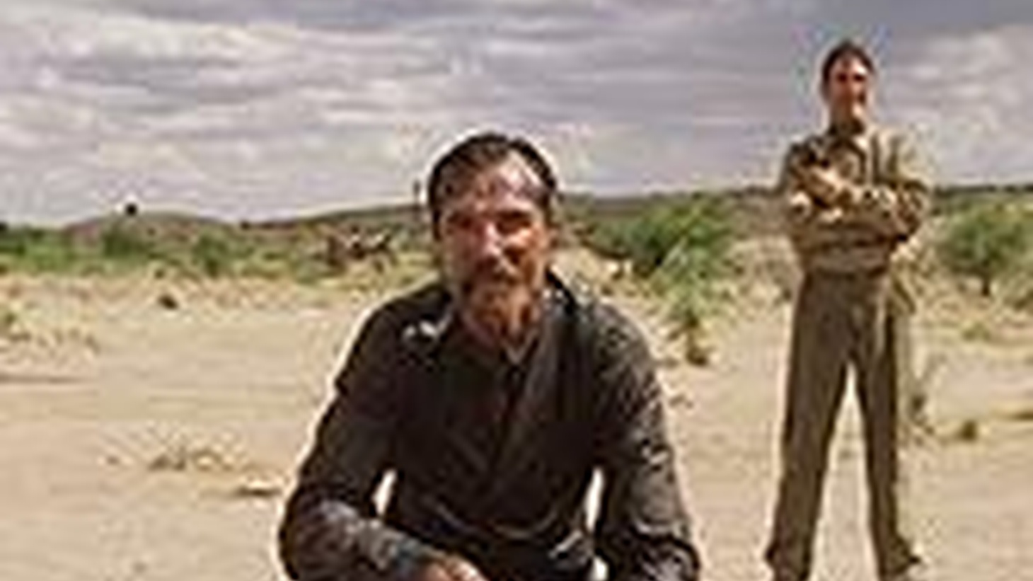 There Will Be Blood has a wondrously monstrous hero, a turn-of-the-cent oilman named Daniel Plainview. One of the many ways he vents his rage against humanity is by threatening to bury his enemies alive...