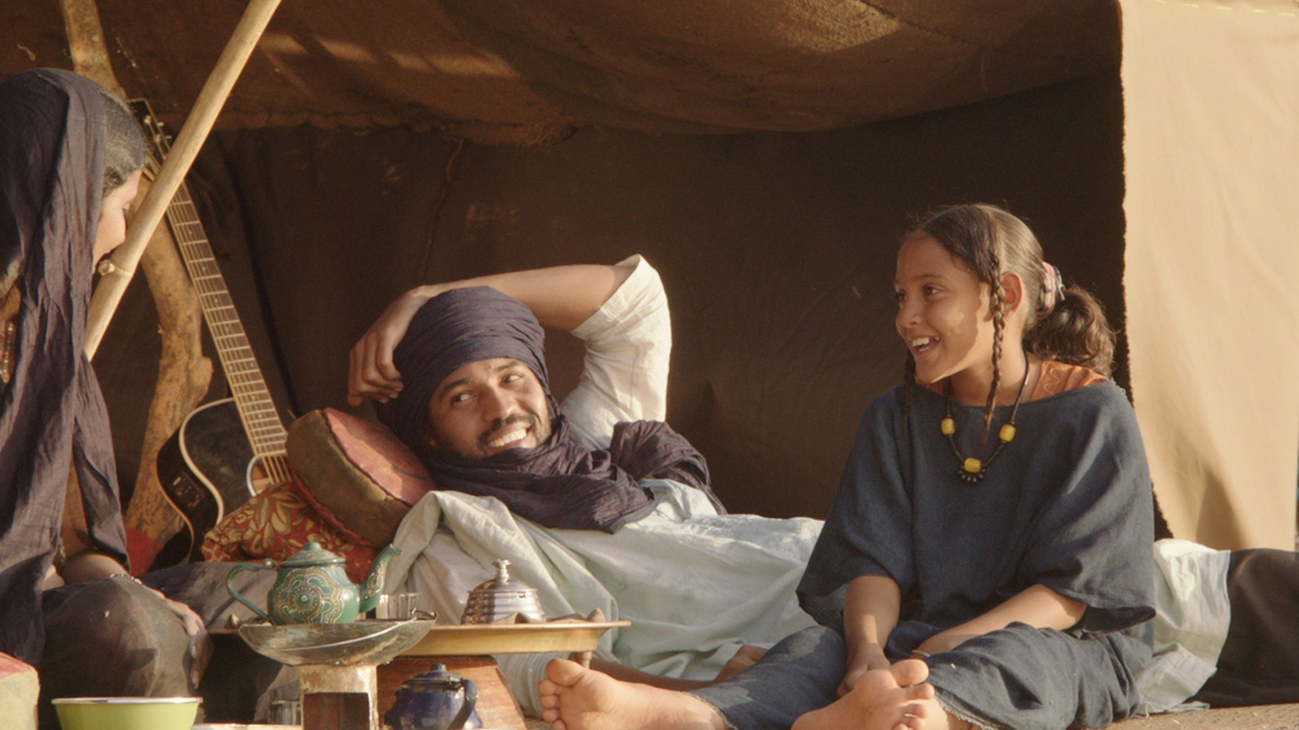 Timbuktu takes a deadly aim at Islamic fundamentalism by playing its own game of deft ridicule.