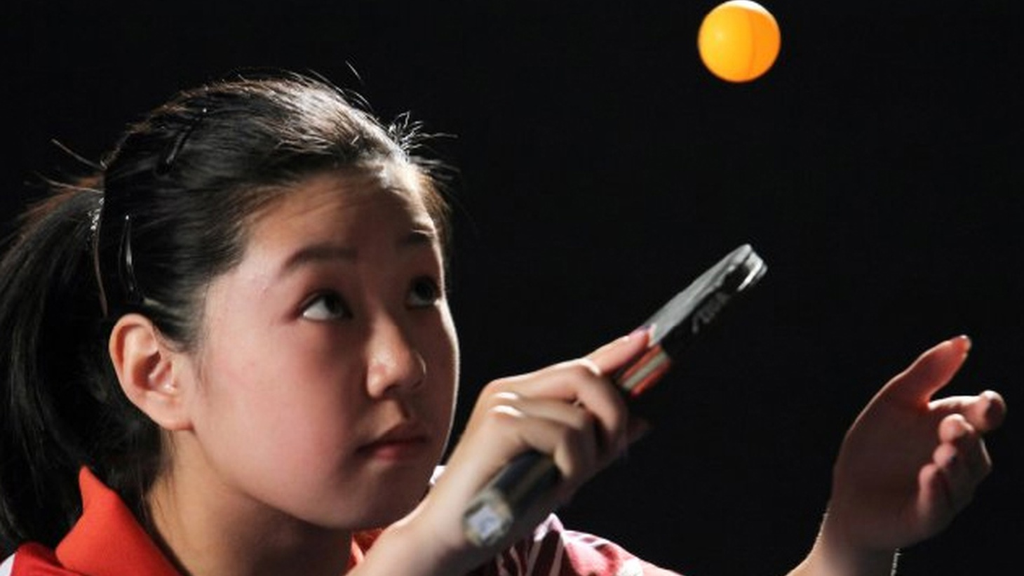 Top Spin starts ultra-slowly, then picks up speed. The subject of this documentary is table tennis -- or ping pong, for those of us who play it just for fun.