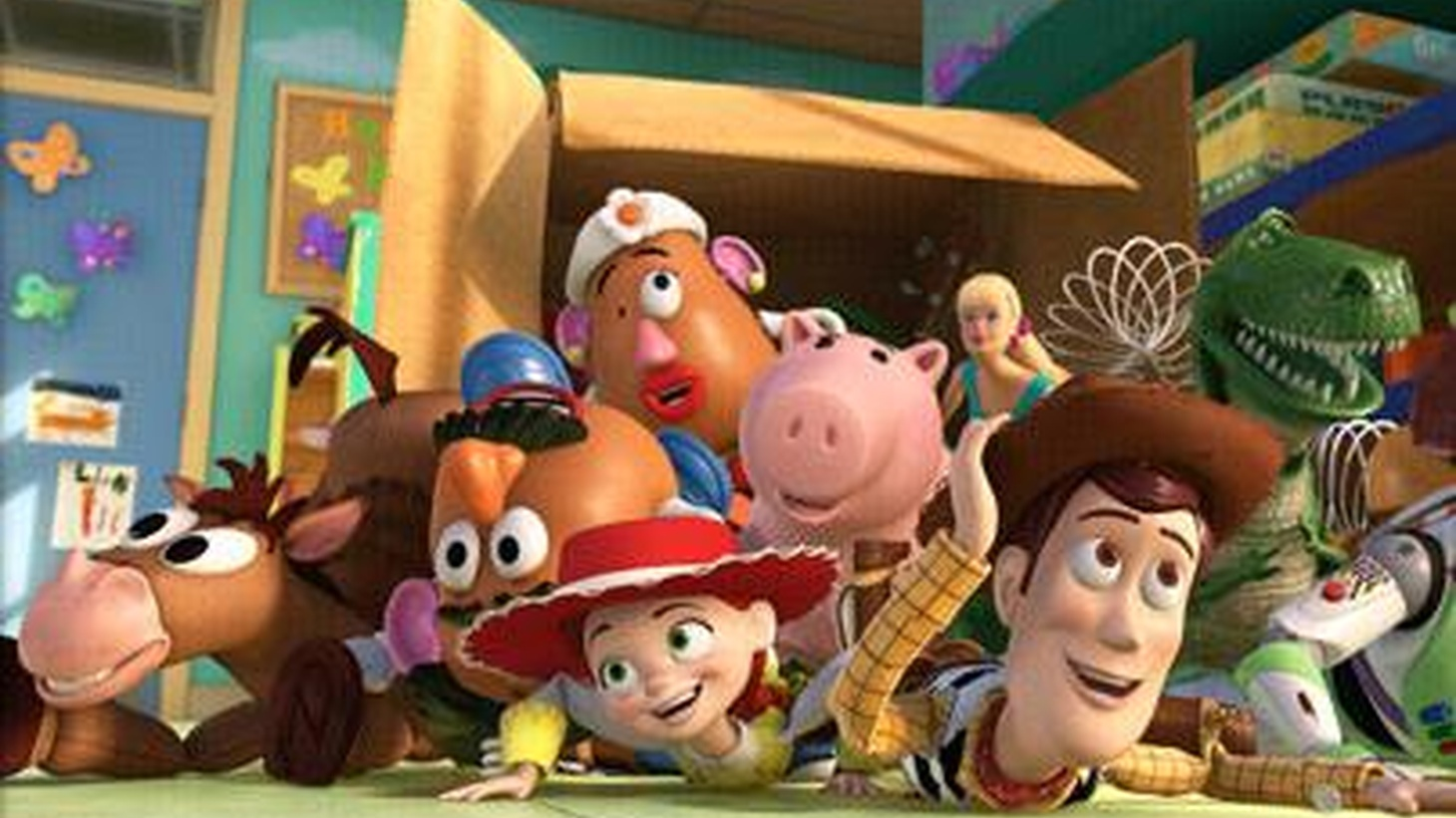 While the entertainment conglomerates have been churning out ever cheesier sequels, Pixar has been the Fort Knox of honest feelings, and so it remains. Fifteen years after Toy Story burst upon the scene, Toy Story 3, the third film of the trilogy turns out to be gorgeously joyous and deeply felt…
