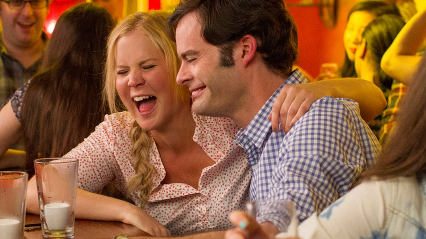 American comedy doesn't get much better than Trainwreck at its best. Amy Schumer is a fearless artist without borders.