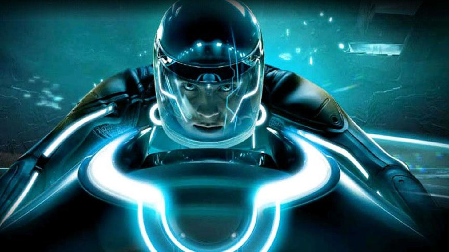 Breathes there is a movie with soul so dead as TRON: Legacy? Well, Speed Racer lumbers to mind...