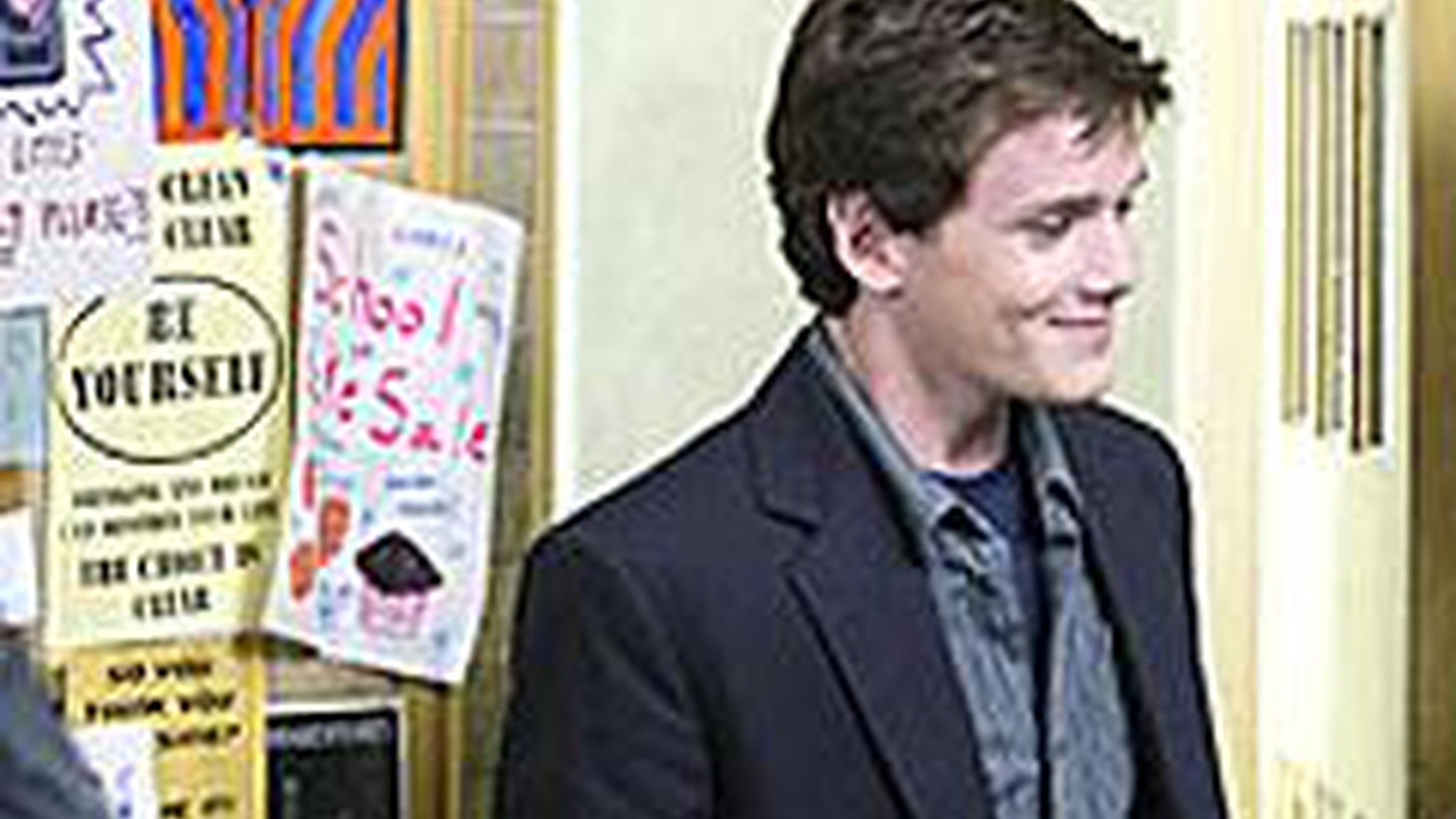 Joe Morgenstern, film critic for the Wall Street Journal, reviews Vantage Point and Charlie Bartlett.