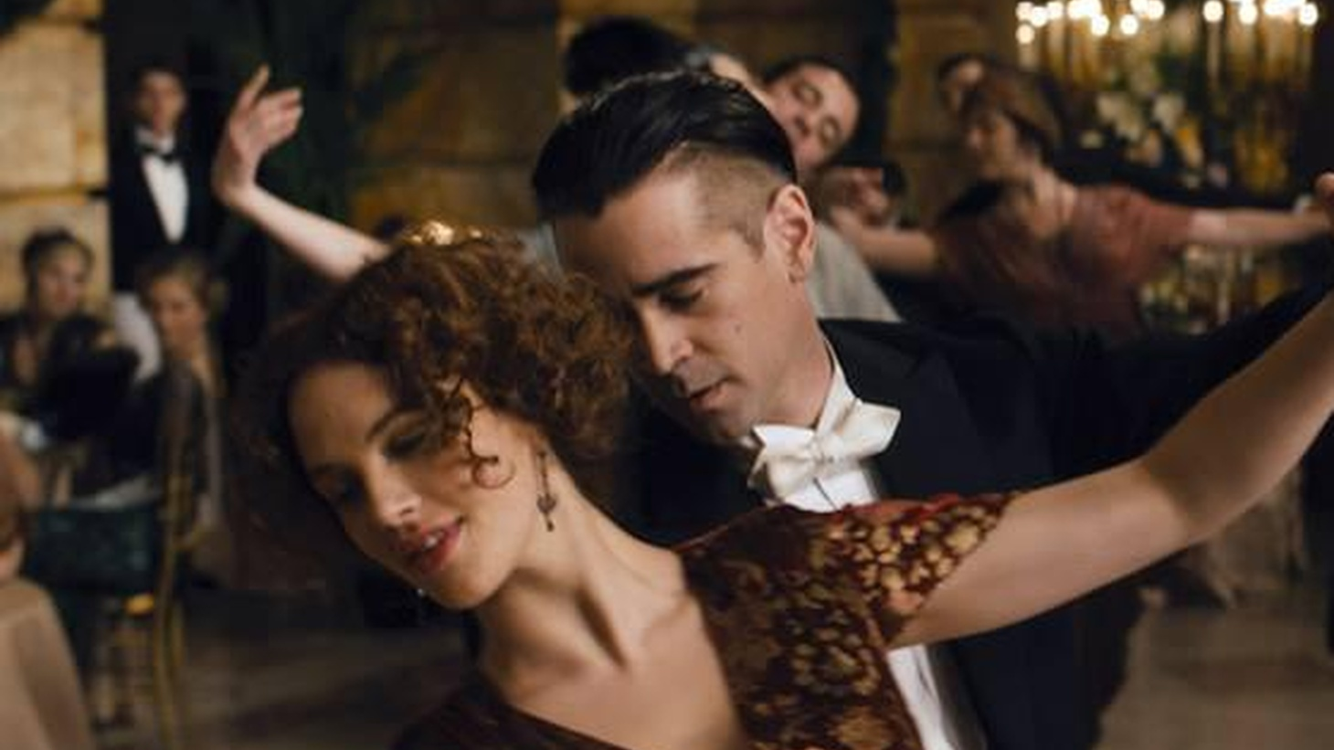 """One of my readers at the Wall Street Journal sent me an email: """"Joe, Please tell me that """"Winter's Tale"""" is a great movie befitting a wonderful book..."""""""