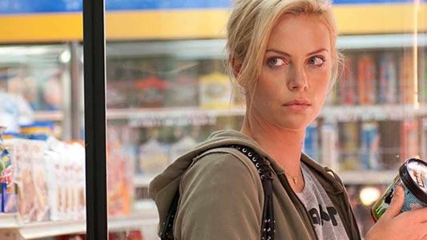 Joe Morgenstern on Young Adult, starring Charlize Theron, the latest from the filmmaker and writer who brought Juno to the screen.