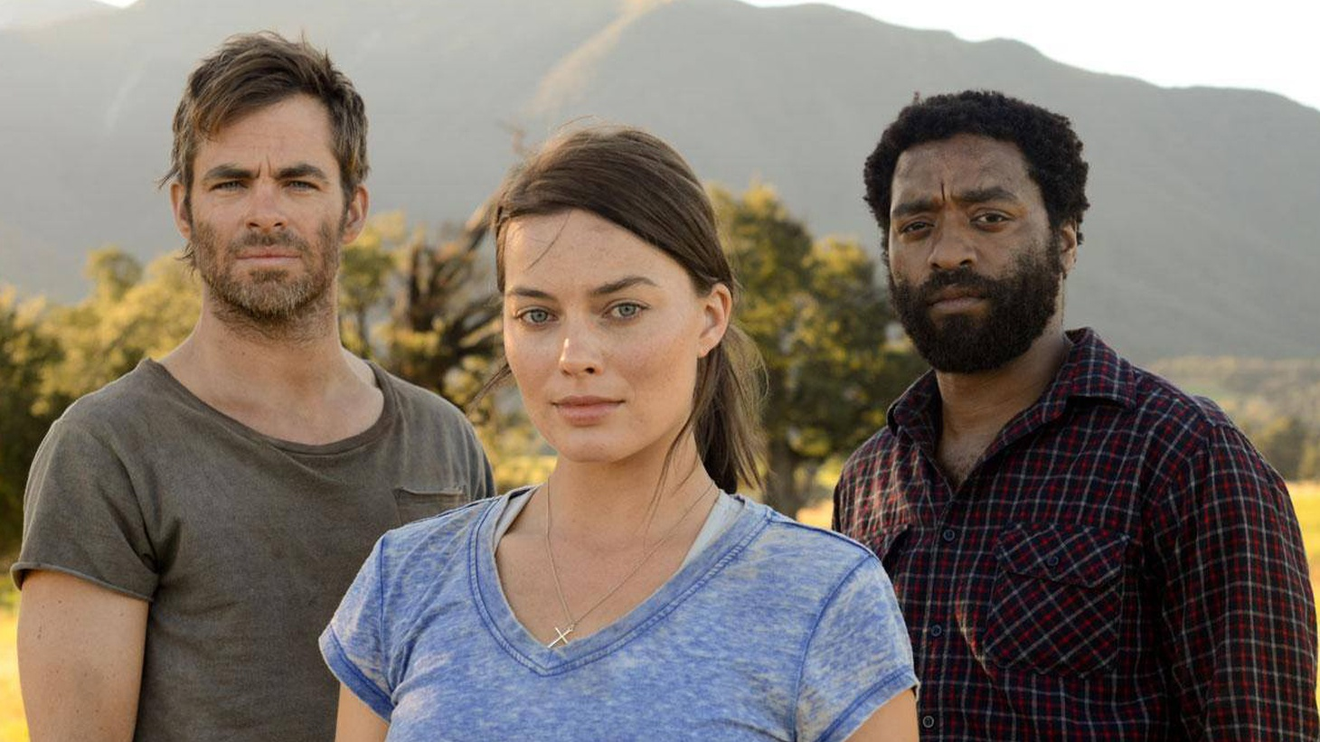 In Z for Zachariah the post-apocalyptic thriller gets a renovation, if not re-invention -- as a love triangle in a valley that has somehow been spared from whatever it was that brought an end to civilization.