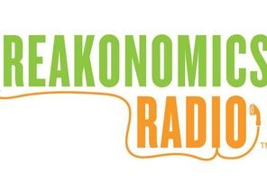 FREAKONOMICS<br>RADIO
