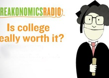 Freakonomics Goes to College