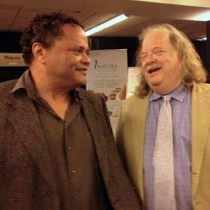 A lifetime of friendship with Jonathan Gold