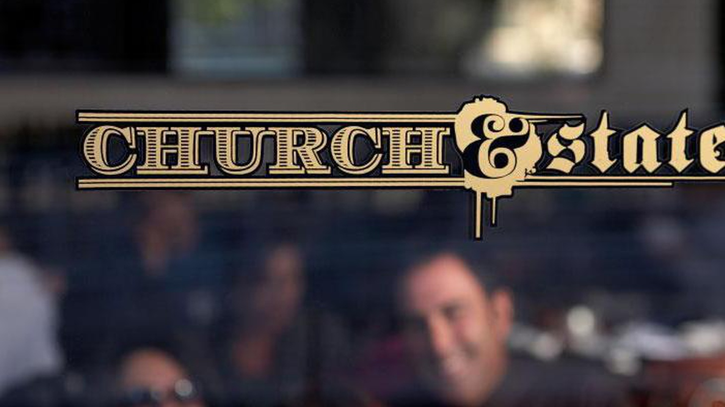 """Jonathan Gold calls Church & State, a restaurant in Arts District of downtown, """"the closest thing to a first-rate French bistro that Los Angeles has seen in years."""""""