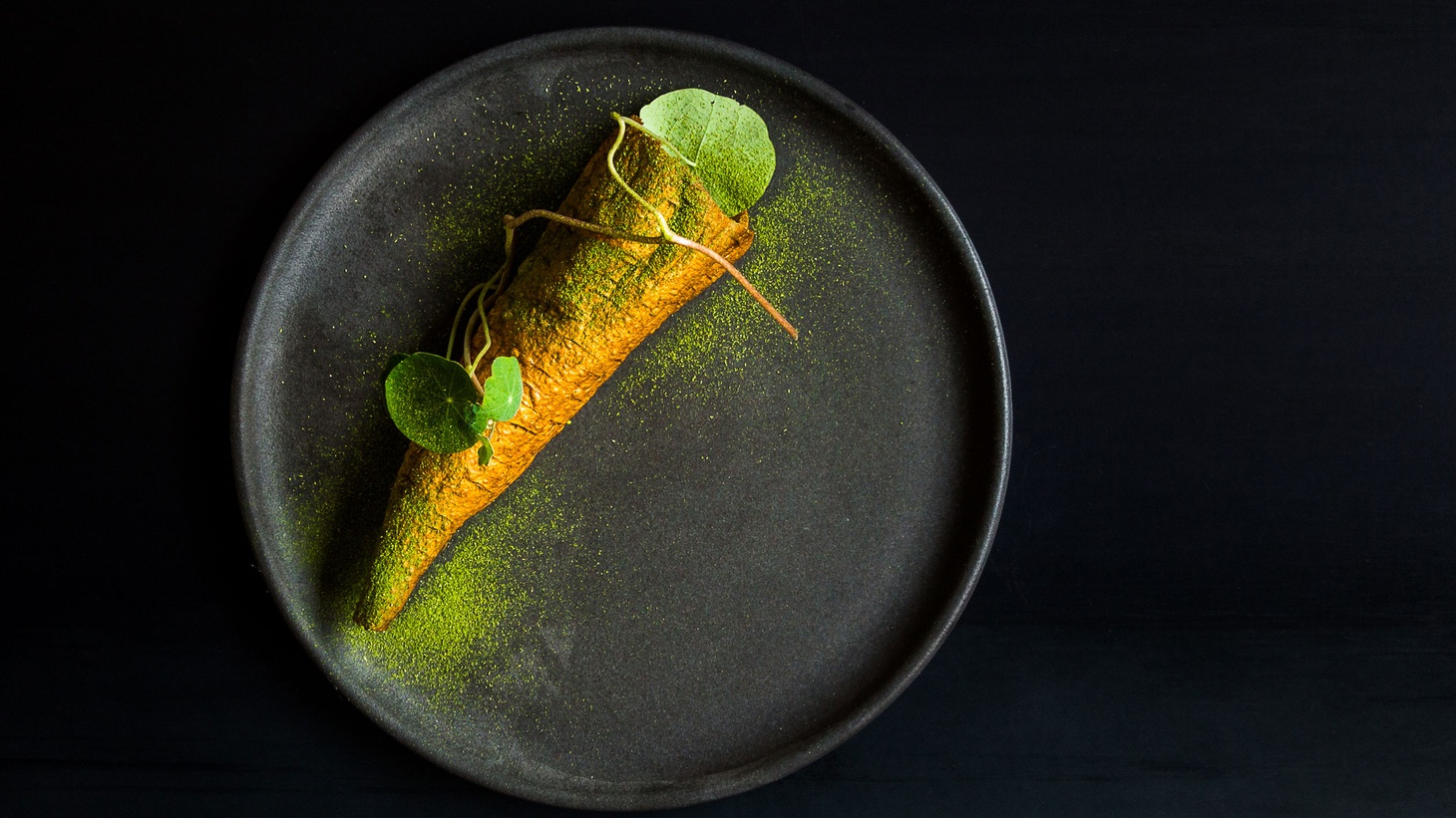 This week, food critic Jonathan Gold seeks out Chef Jordan Kahn's highly stylized creations at Destroyer in Culver City, where things aren't always what they seem.