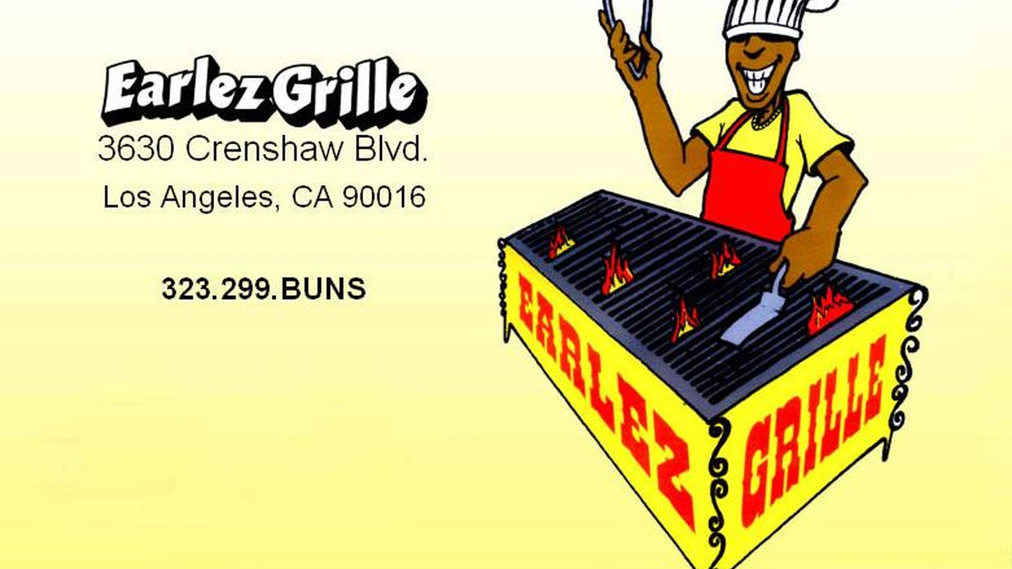 LA Weekly columnist and Pulitzer Prize-winning food critic Jonathan Gold samples the best hot dogs in South Los Angeles at Earlez Grill...