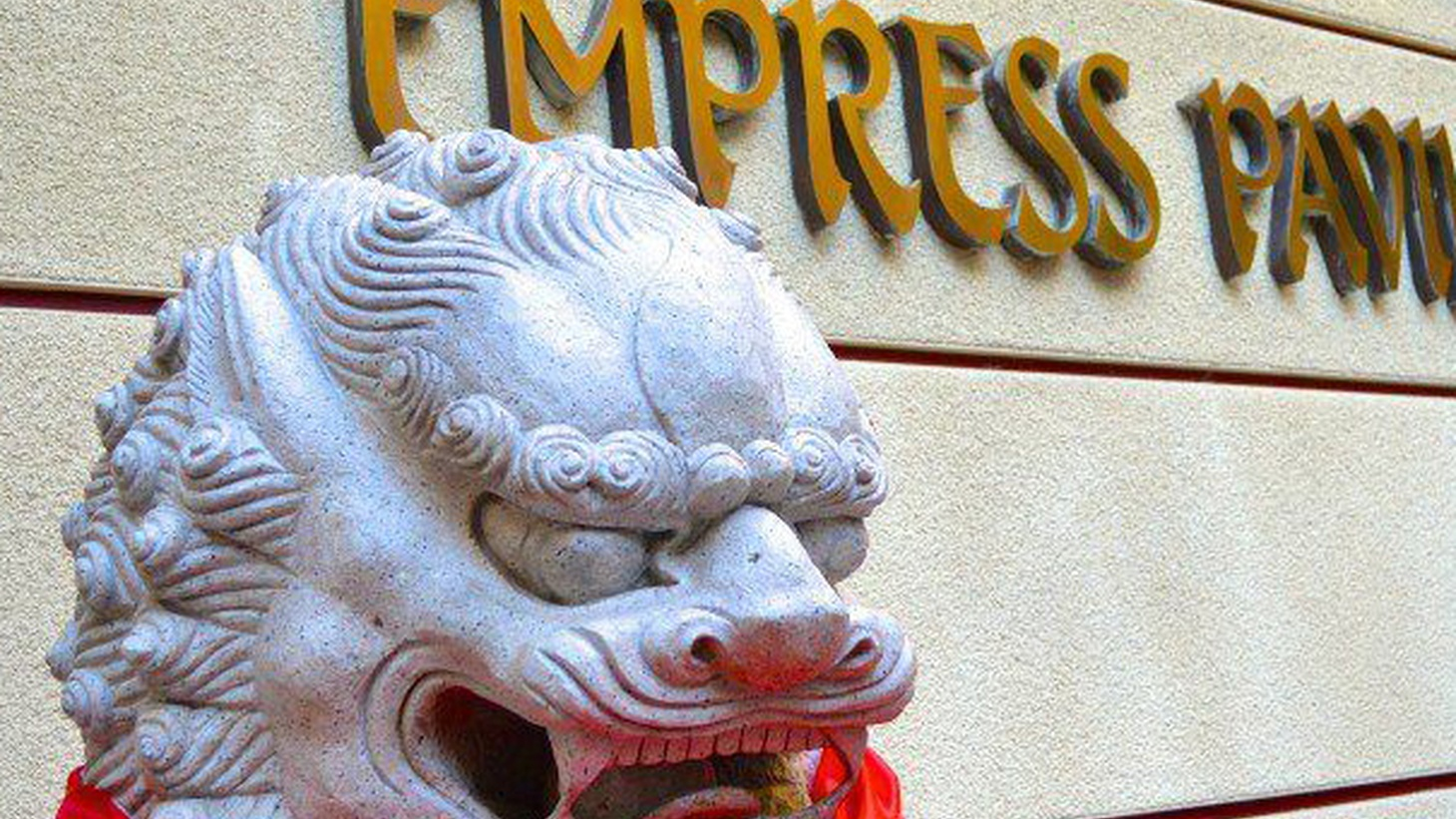 Jonathan Gold reviews Empress Pavilion, a rekindled 600-seat dumpling house in Chinatown