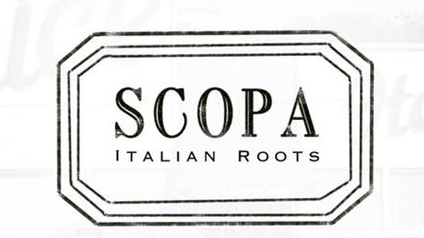 "Jonathan Gold reviews  Scopa Italian Roots , a fairly new addition to Venice that he describes as ""part Italian restaurant and part cocktail lounge."" He recommends the roasted romanesco, fried calamari, arancini and veal chop Milanese. The cocktail menu is also a must. 