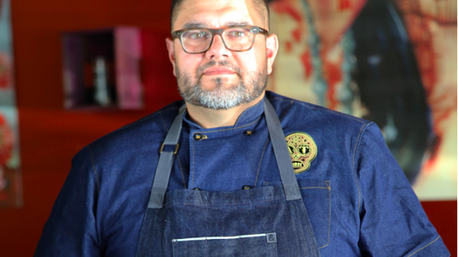 Jonathan Gold thinks chef Thomas Ortega's Playa Amor in Long Beach and Amor y Tacos in Cerritos represent two distinct sides of his personality.