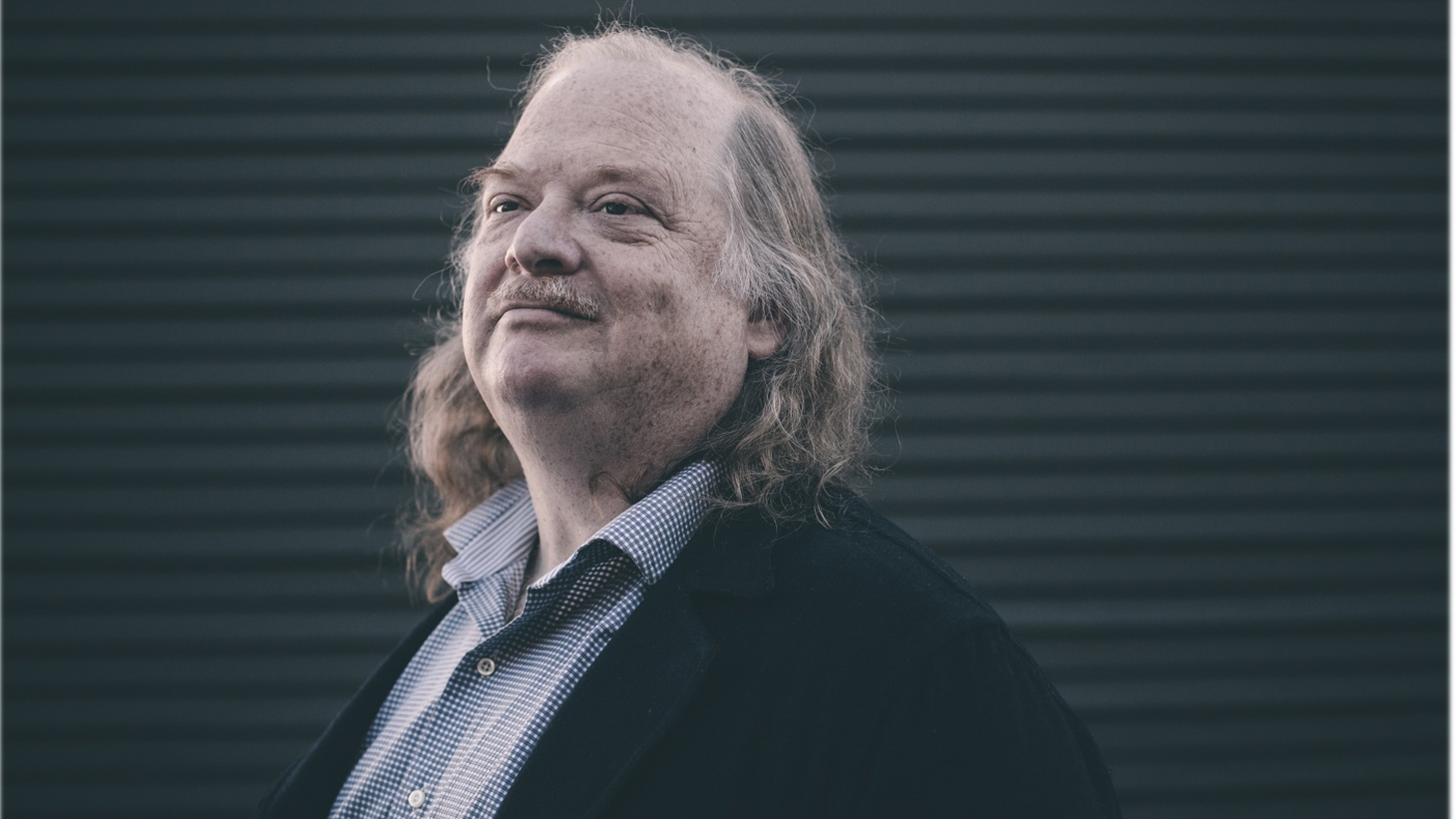 As he prepares for his big screen debut in City of Gold, Pulitzer Prize winning food writer Jonathan Gold discusses the pros and cons of anonymity. He wrote about the issue in a cover story for the Los Angeles Times.
