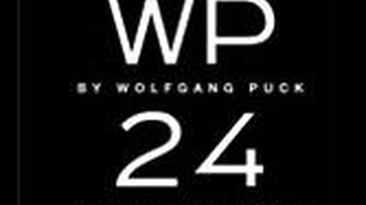 Jonathan Gold discusses Wolfgang Puck's high-end Chinese restaurant, WP24. Jonathan declares that you can't get a bad dish at this restaurant...