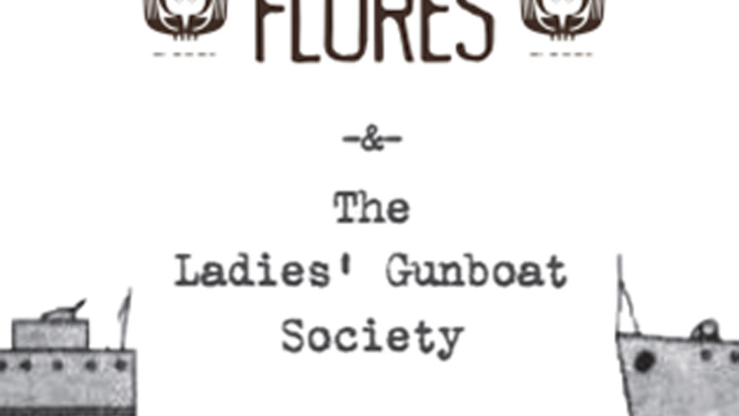 Jonathan Gold reviews Ladies' Gunboat Society at Flores on Sawtelle.