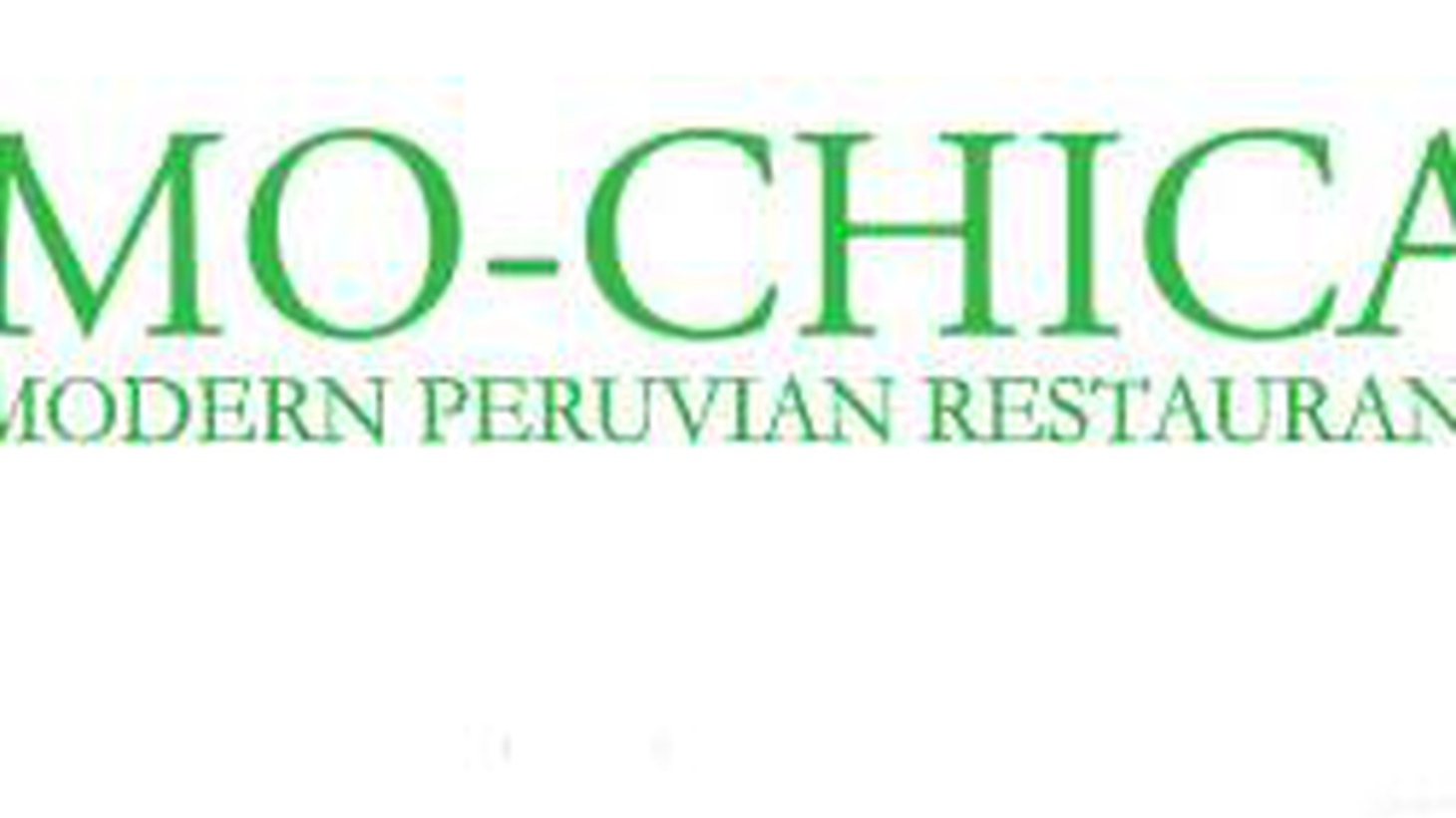 Jonathan Gold recommends Mo-Chica, a Peruvian restaurant in Mercado La Paloma, the Mexican-style marketplace south of downtown LA...