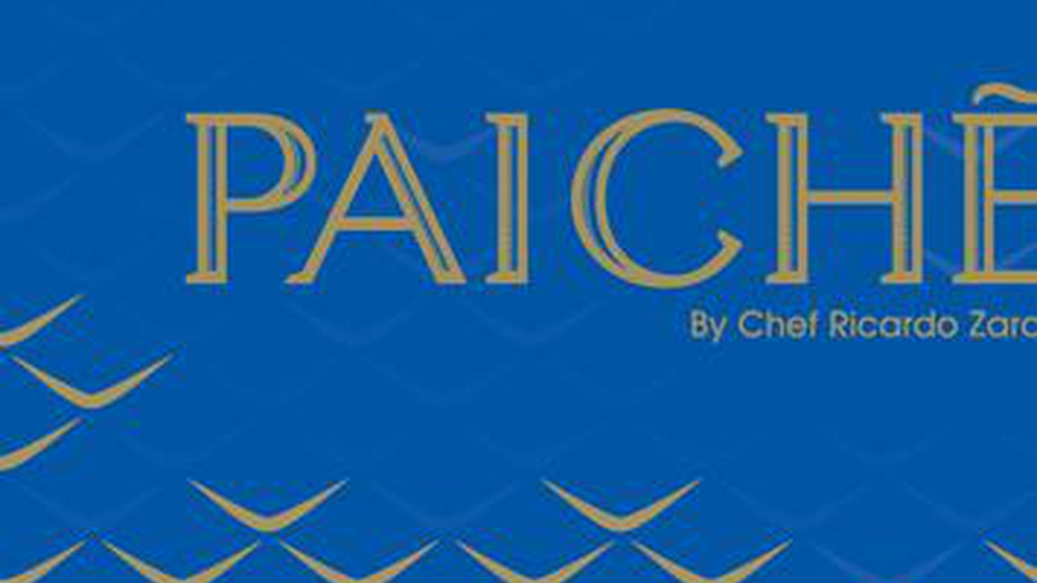 Jonathan Gold is the Pulitzer Prize-winning food writer for the LA Times reviews Paiche, the new Marina del Rey outpost of Chef Ricardo Zarate.
