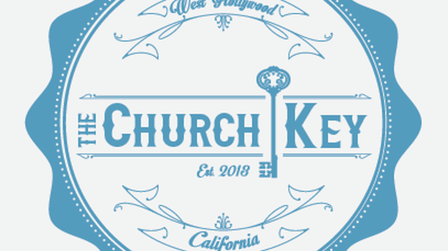 Pulitzer Prize-winning food writer Jonathan GoldreviewsThe Church Key, a new restaurant in West Hollywood with executive chef Steven Fretz.