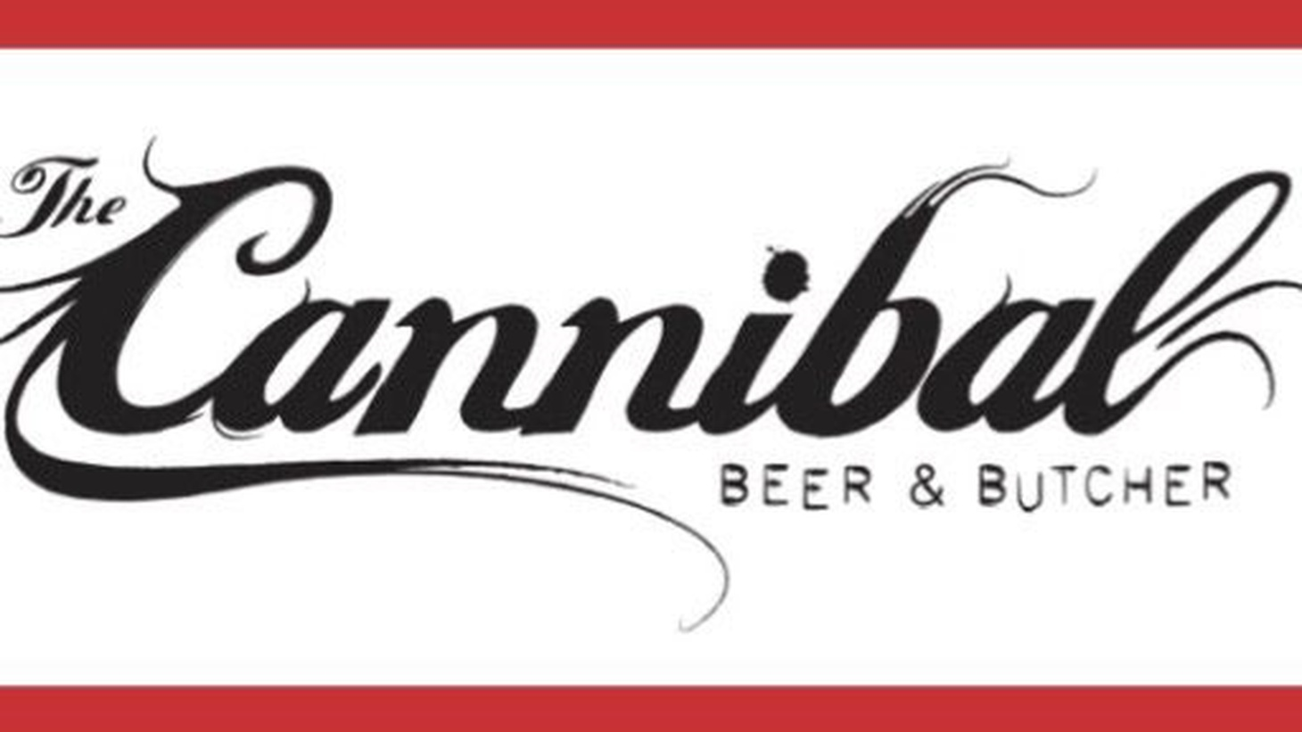 RememberThe Cannibal? The restaurant that opened in July with a butcher shop attached to it?