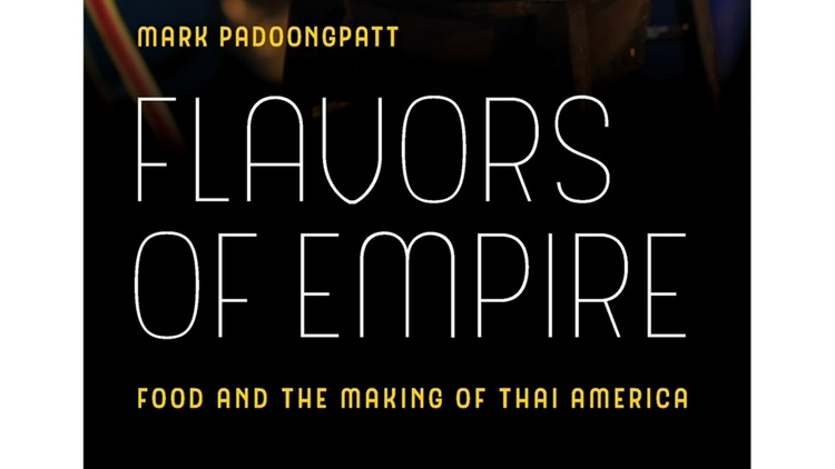When   Mark Padoongpatt   was first asked to write a book about Thai food in America, he wasn't interested.