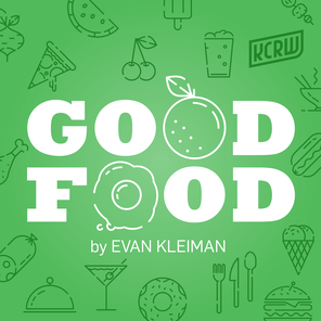 Everything you wanted to know about good cooking, good eating, good food! From LA Chef, author, radio host, and restaurateur Evan Kleiman, at KCRW.com.