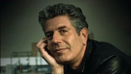 """In 2006, Anthony Bourdain visited Good Food to discuss """" Nasty Bits  ,""""  a collection of essays diving deeper into the food world and all of its indiscretions."""