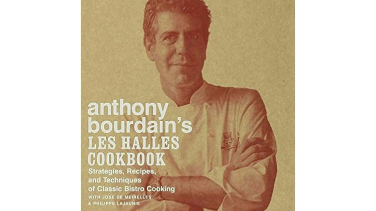 Anthony Bourdain had a self-professed affinity for the everyman.