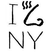 Smells of NY