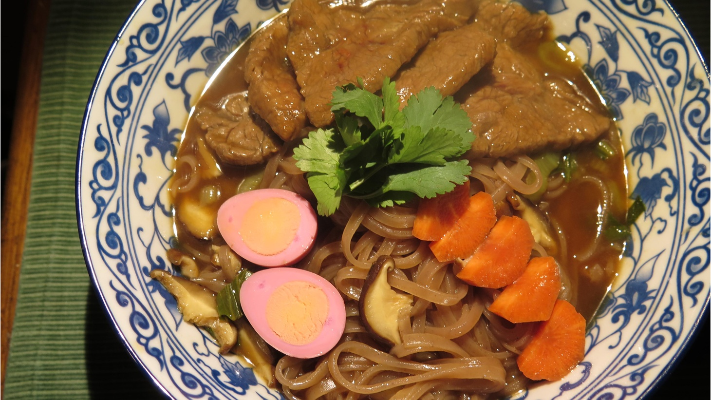 """Ken Albala's new book, """"Noodle Soup,"""" is filled with recipes that allow us to recreate his dishes in exacting detail."""