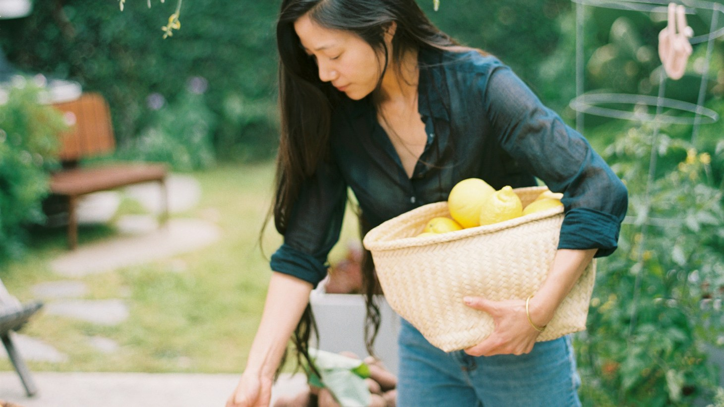 """""""Every dollar is doing more than just consuming,"""" says Saehee Cho of Soon Mini, a food subscription service with a philanthropic bent."""