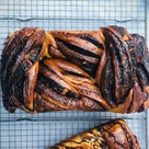 Ancient seeds, babka, cheesecake, tortilla tournament