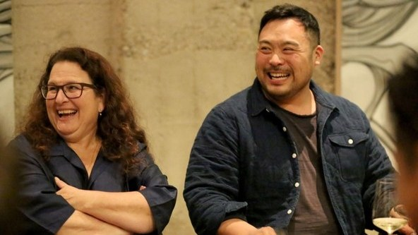 Momofuku chef and founder David Chang will be joining as a judge for the first time.