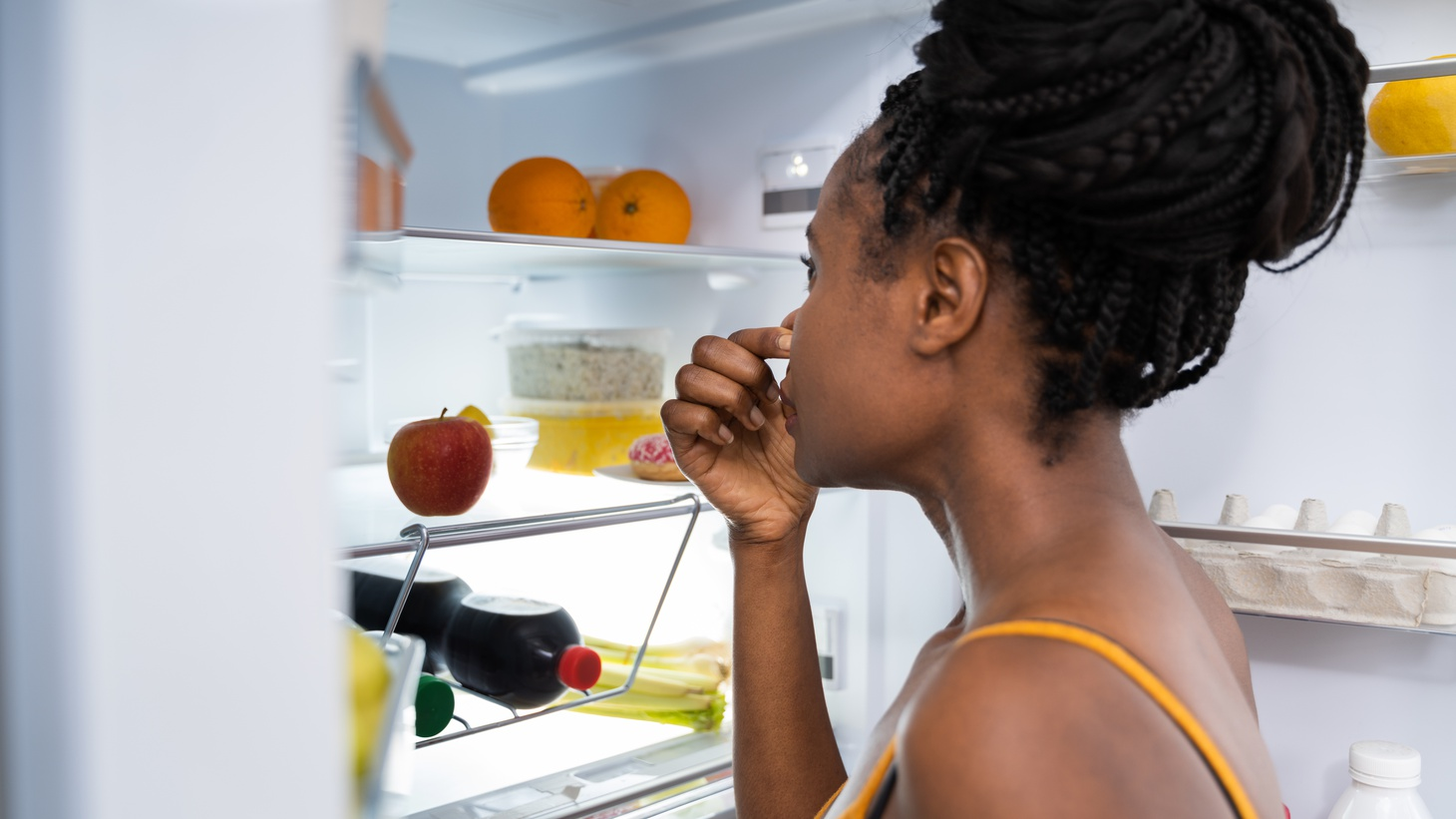 From not being able to smell minty toothpaste to smelling something spoiled in the fridge of fresh groceries, people suffering from COVID-induced anosmia describe losing and then regaining their sense of smell.